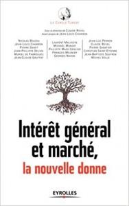 Livre Intérêt général et marchés