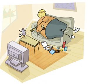 couch-potato