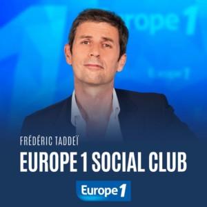 europe 1 social club