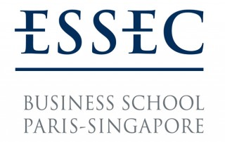 logo essec paris singapore