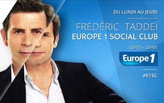 europe 1 social club 2
