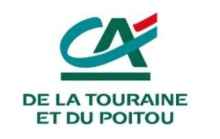 logo CA touraine Poitou